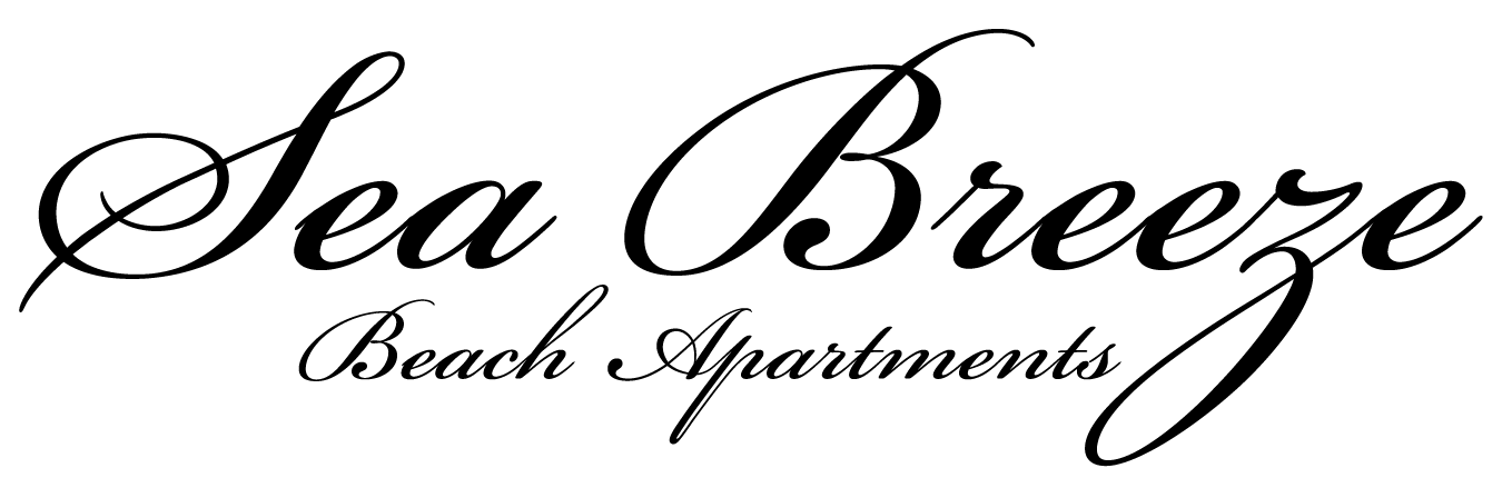 Sea Breeze Beach Apartments Logo