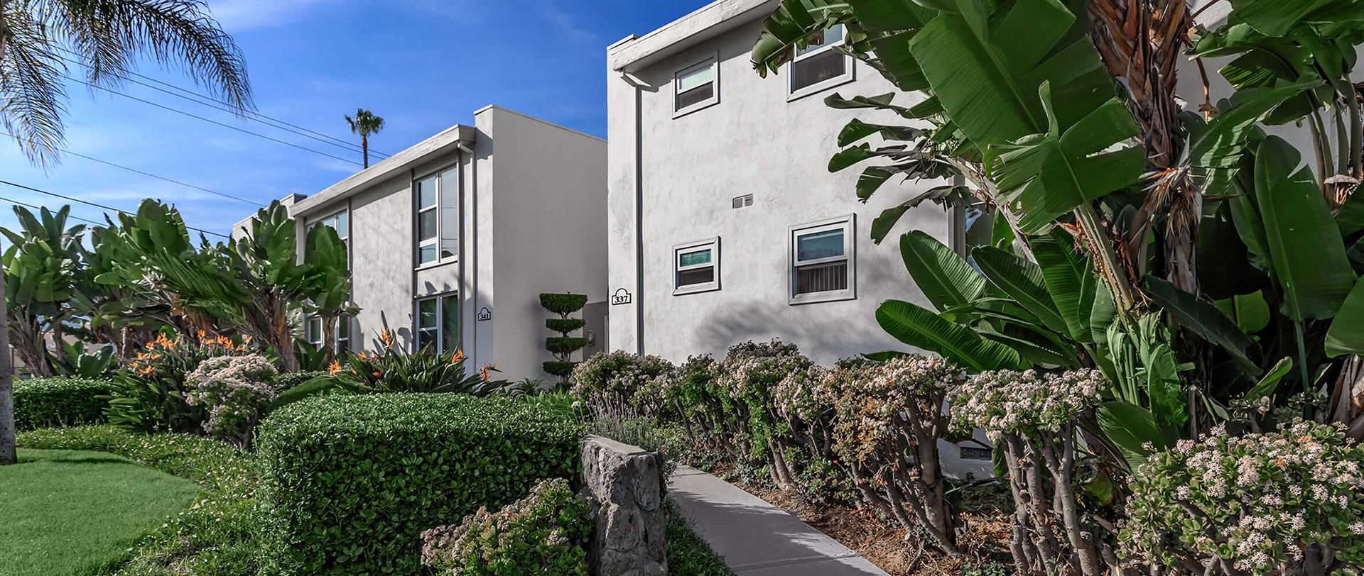 Sea Breeze Apartments at the Beach - Apartments in Redondo Beach, CA